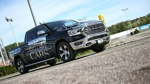 Exclusive Cars RAM