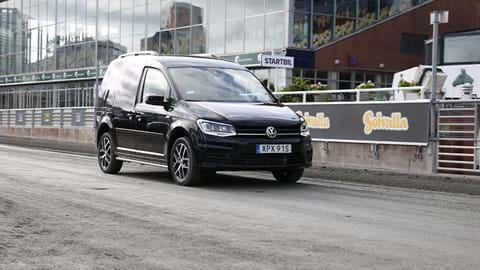 Volkswagn Caddy